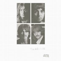 Cover The Beatles - The Beatles [White Album]